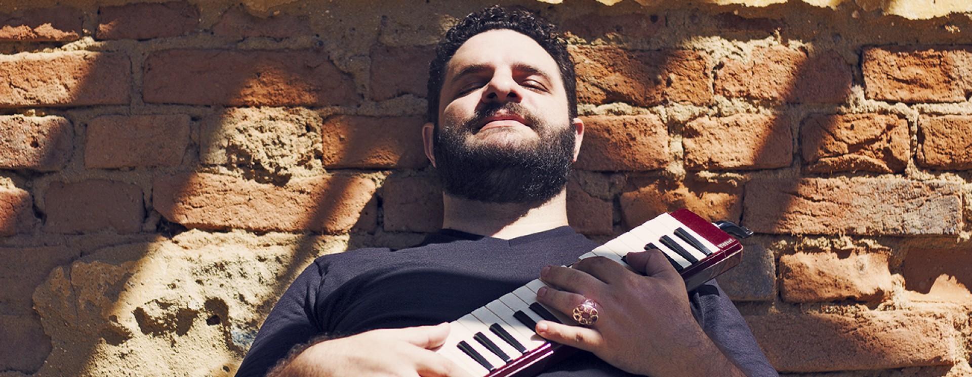 Adriano Grineberg