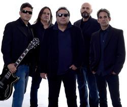 Brazilian Blues Band