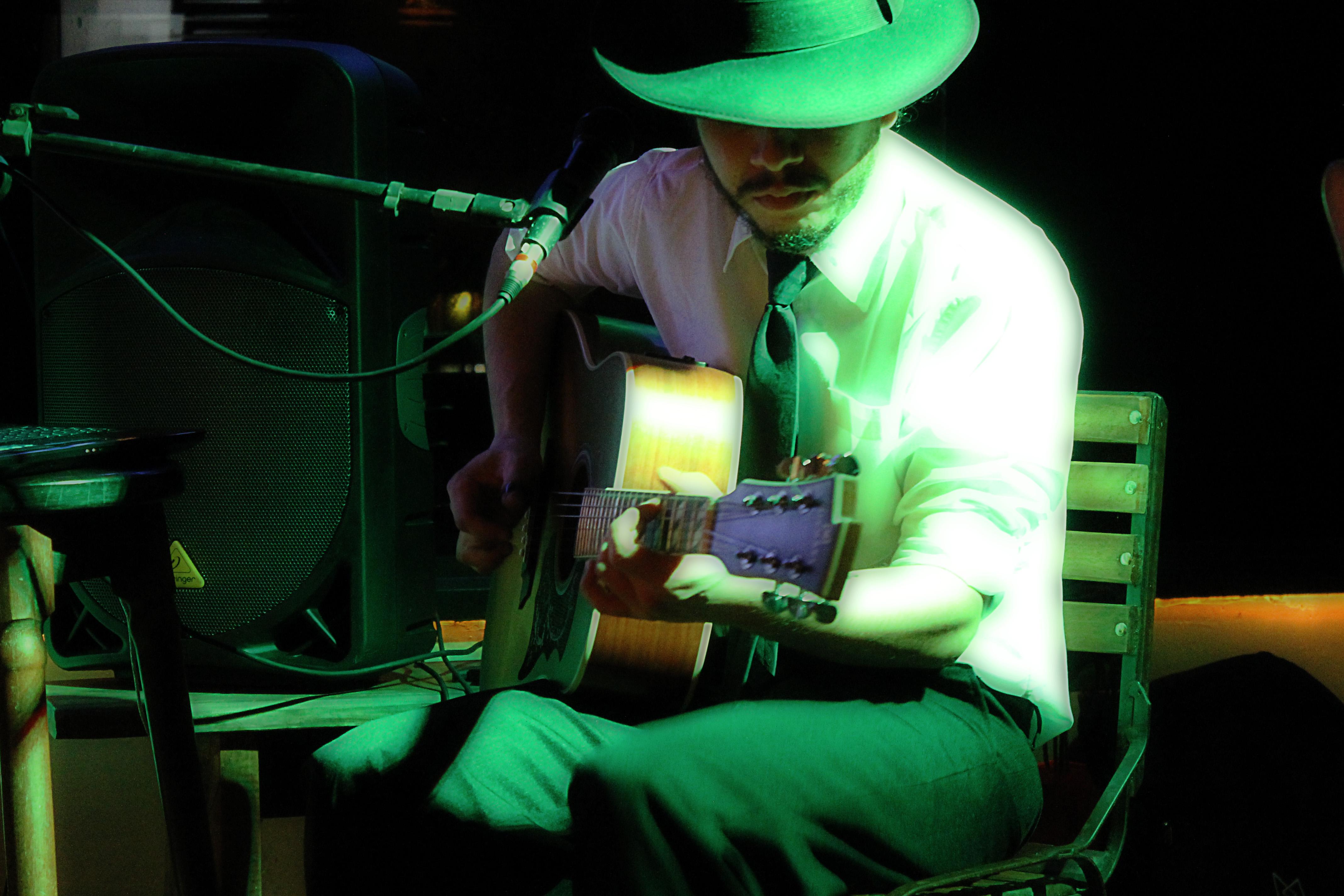 Jimi Moraes