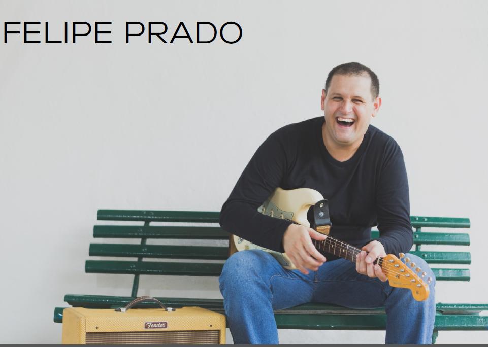 Felipe Prado