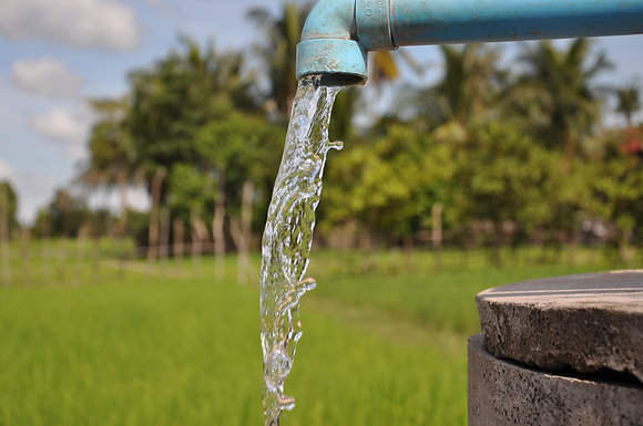 Fund a Well Project - Cambodia