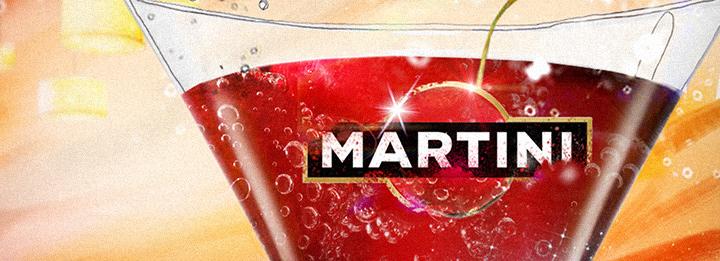 Martini Spot