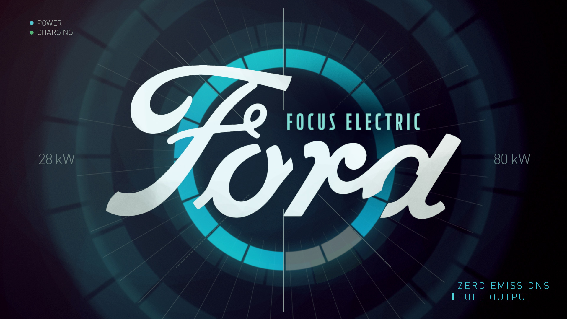 FordFocus Electric