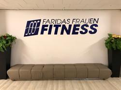 Logo 2 Faridas Frauen Fitness Hamburg