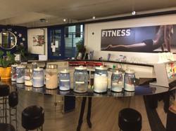Frauen Fitness Hamburg