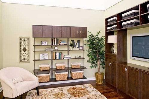 Decluttering & Organizing (2.5 hrs. per Expert Cleaner)