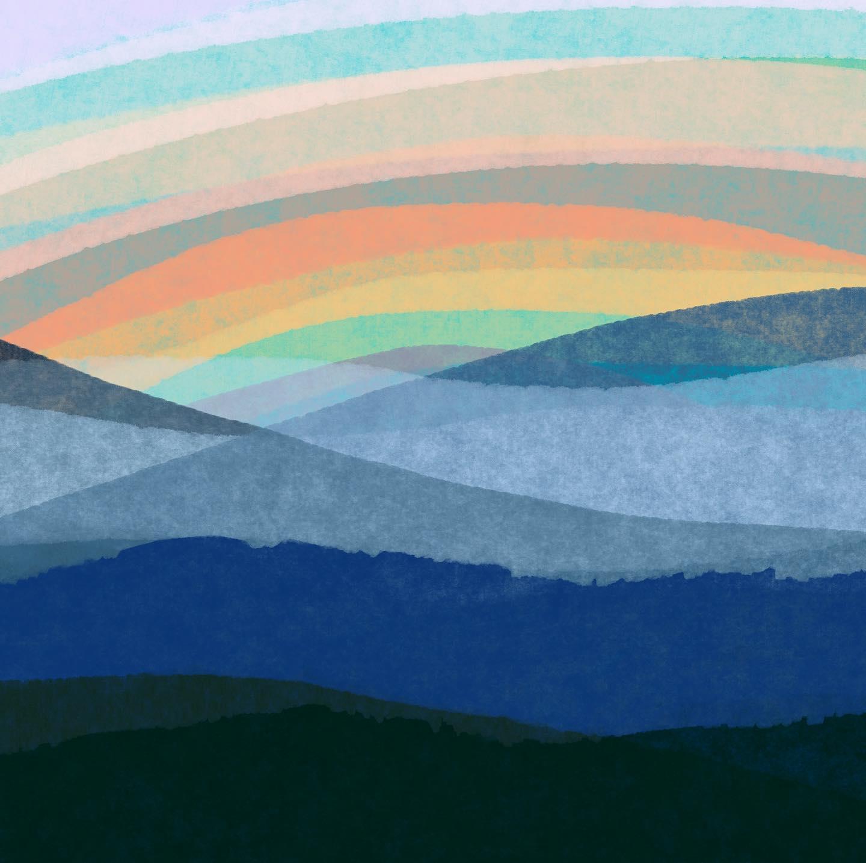 Franklin sunrise