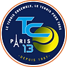 Logo TCXIII