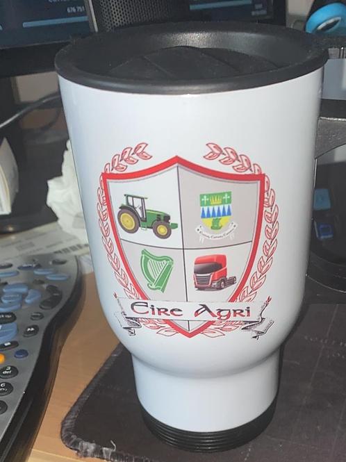 Eire Agri Haulage Travel Mug
