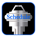 Schedule Key Logo