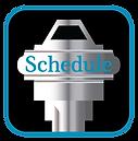 Schedule Key Logo