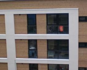 Sheffield University Halls of Reside