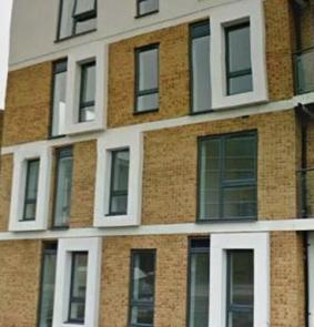 Bellway Homes - Window Surrounds