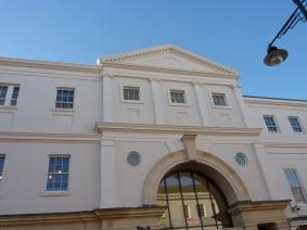 Regency Arcade - Cheltenham