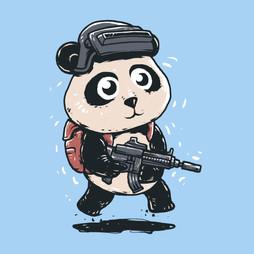 Quel type de panda es-tu ?