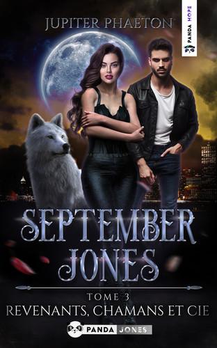 September Jones T3