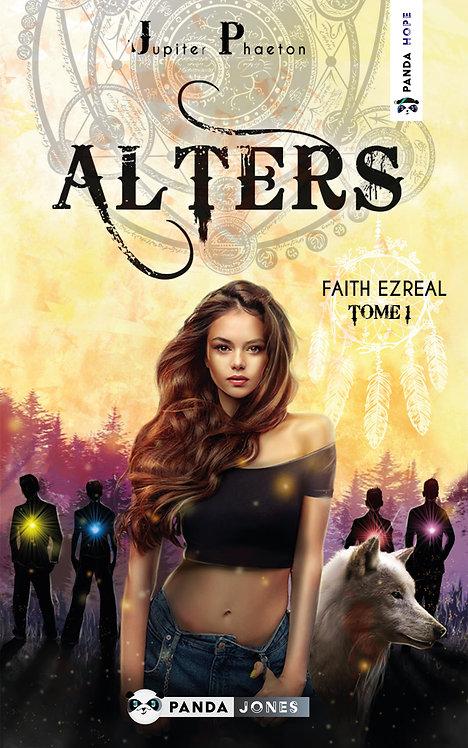 Alters - Faith Ezreal T.1