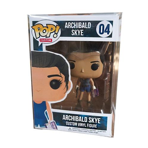 Pop Archibald Skye!