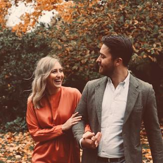 Jade & Lewis // Engagement Shoot