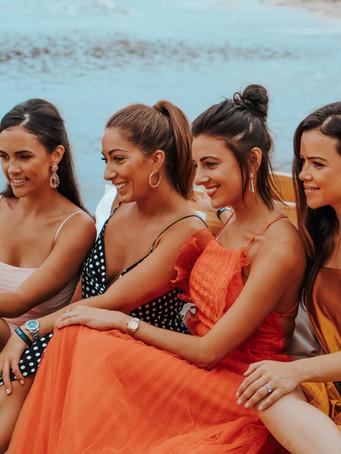 La Escollera, Ibiza. Wedding Photographer