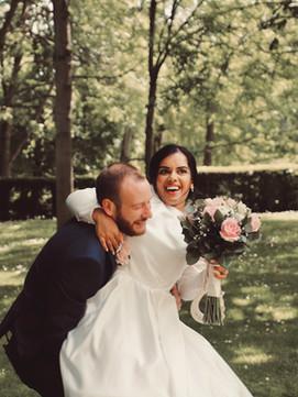 Forty Hall Wedding, Hertfordshire Wedding Photographer
