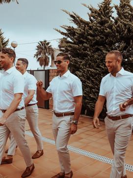 Ibiza Wedding Photographer, La Escollera, Crete Wedding Photographer