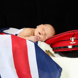 Hadley // Newborn
