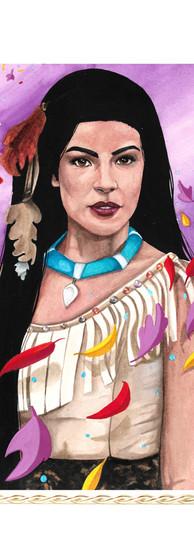 Pocahontas Art Print.jpg
