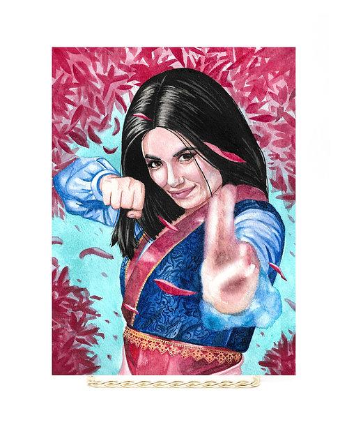 Mulan Original