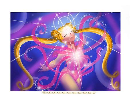 Sailor Moon Digital Download