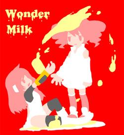 [曲]Wonder Milk