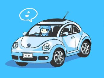 乗りたい車