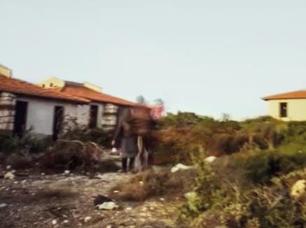 İzmir, La7 Attualità,19 Nov. 2015