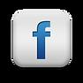 117990-matte-blue-and-white-square-icon-