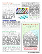 The Relevant WORD Newsletter pg 3