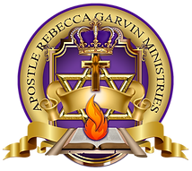 Garvin Ministries Logo