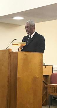 Dr. John D. Fuller