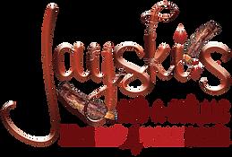 Jayski's Logo