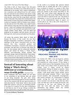 The Relevant WORD Newsletter pg 2