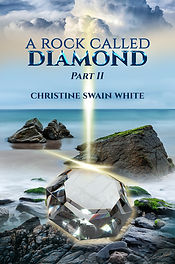 A Rock Called Diamond Part II FT COVER.j