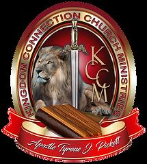 Kingdom Connection Seal