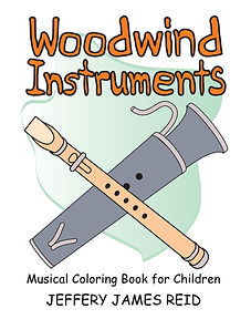 Woodwinded Instruments