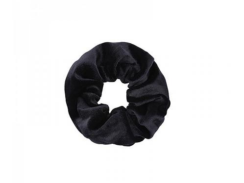 Scrunchie - Zwart