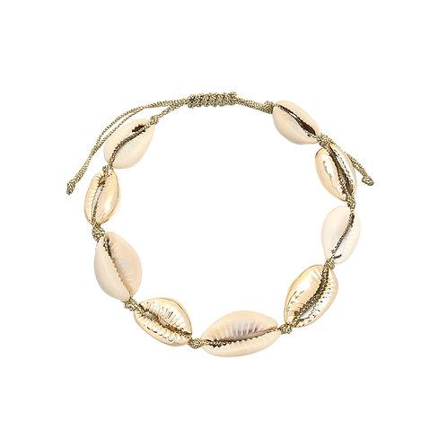 Summer paradise bracelet/anklet