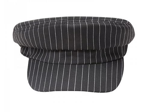 Sailer hat - striped