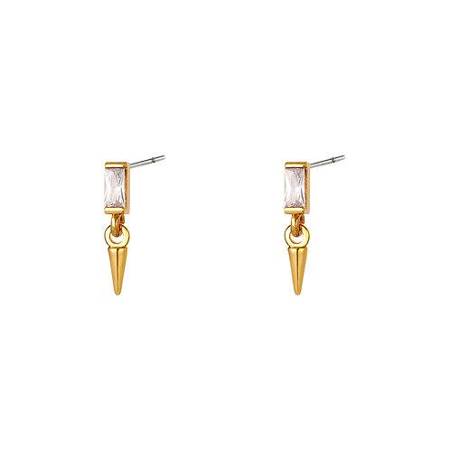 Daydreamer earring - goud