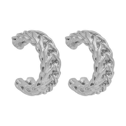 Jewel of ring - zilver
