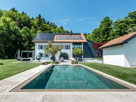 Cottage LP, Lausanne