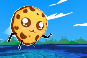 Squishy Cookie.io