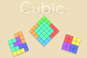 Cubic - Zen Puzzle